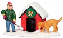 Digging Out the Doghouse - 42231