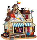 Wind Catcher Kite Shop - 95813